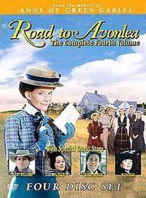 Road to Avonlea:Season 4 - (Region 1 Import DVD)