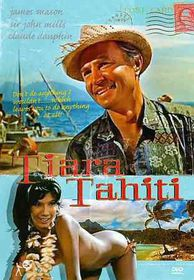 Tiara Tahiti - (Region 1 Import DVD)
