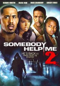 Somebody Help Me 2 - (Region 1 Import DVD)