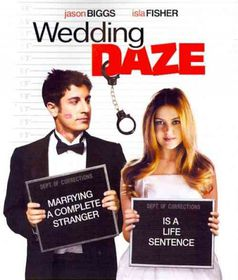 Wedding Daze - (Region A Import Blu-ray Disc)