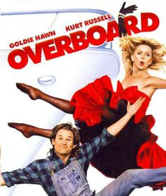Overboard - (Region A Import Blu-ray Disc)