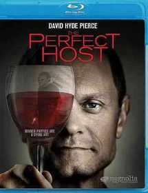 Perfect Host - (Region A Import Blu-ray Disc)