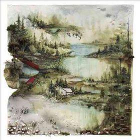 Bon Iver - (Import CD)