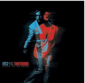 Fitz & The Tantrums - Pickin' Up The Pieces (CD)