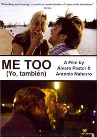 Me Too (Yo Tambien) - (Region 1 Import DVD)