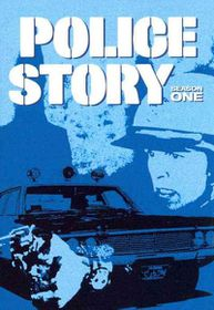 Police Story:Season 1 - (Region 1 Import DVD)
