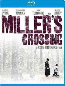 Miller's Crossing - (Region A Import Blu-ray Disc)