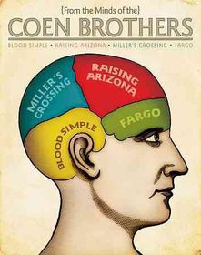 Coen Brothers Collection - (Region A Import Blu-ray Disc)