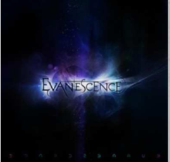 Evanescence - Evanescence (CD)
