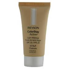 Revlon Colorstay Stay Active Makeup 30ml Medium Beige