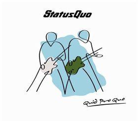 Status Quo - Quid Pro Quo (CD)