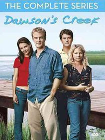 Dawson's Creek:Complete Series - (Region 1 Import DVD)