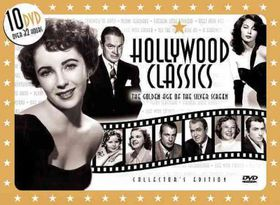 Hollywood Classics:Golden Silverscree - (Region 1 Import DVD)