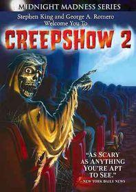 Creepshow 2 - (Region 1 Import DVD)