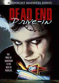 Dead End Drive in - (Region 1 Import DVD)