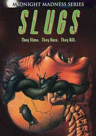 Slugs - (Region 1 Import DVD)