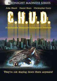 Chud - (Region 1 Import DVD)