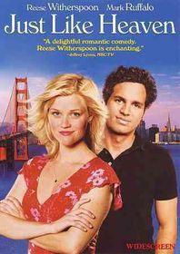 Just Like Heaven - (Region 1 Import DVD)