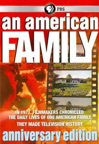 American Family:Loud Story Short - (Region 1 Import DVD)