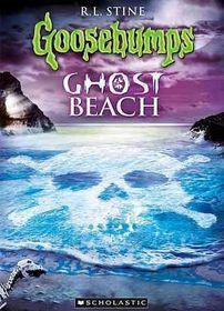 Goosebumps:Ghost Beach - (Region 1 Import DVD)