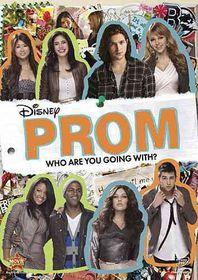 Prom - (Region 1 Import DVD)