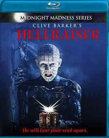 Hellraiser - (Region A Import Blu-ray Disc)