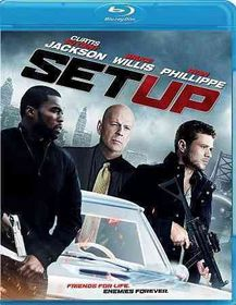 Set up - (Region A Import Blu-ray Disc)
