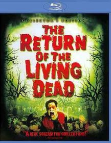 Return of the Dead - (Region A Import Blu-ray Disc)