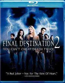 Final Destination 2 - (Region A Import Blu-ray Disc)