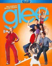 Glee Complete Season 2 - (Region A Import Blu-ray Disc)
