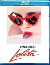 Lolita - (Region A Import Blu-ray Disc)