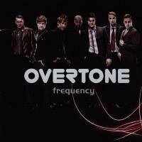 Overtone - Frequency (CD)