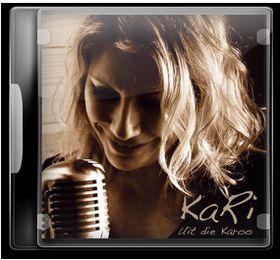 Kari - Uit Die Karoo (CD)