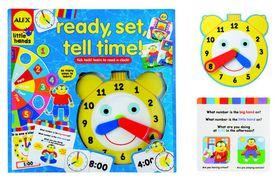 Alex Toys - Ready, Set, Tell Time