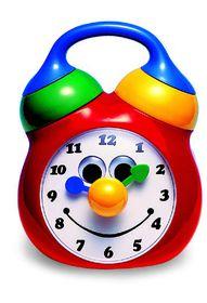 Tolo - Toys Tick-Tock Musical Clock