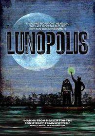 Lunopolis - (Region 1 Import DVD)
