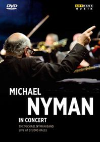 Michael Nyman:in Concert - (Region 1 Import DVD)