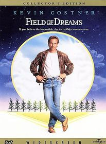 Field of Dreams - (Region 1 Import DVD)
