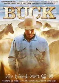 Buck - (Region 1 Import DVD)