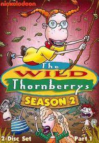 Wild Thornberrys:Season 2 - (Region 1 Import DVD)