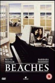 Beaches (DVD)