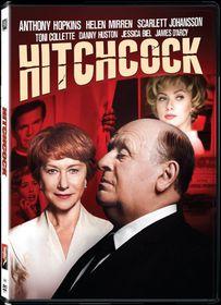 Hitchcock (DVD)