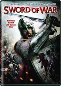 Sword Of War (DVD)