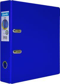 Bantex Lever Arch File A4 70mm - Cobalt Blue
