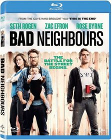 Bad Neighbours (Blu-ray)