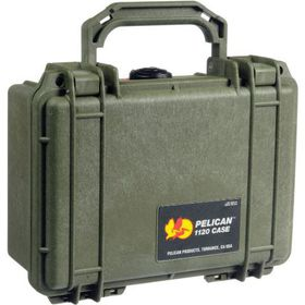 Pelican 1120 Case - Olive Drab
