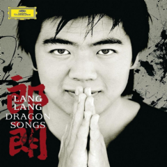 Lang Lang - Dragon Songs (Blu-Ray)