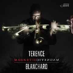 Blanchard, Terence - Magnetic (CD)