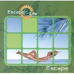 Escape - Various Artists (CD)