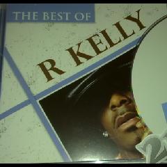 Kelly R - Best Of R.Kelly (CD)